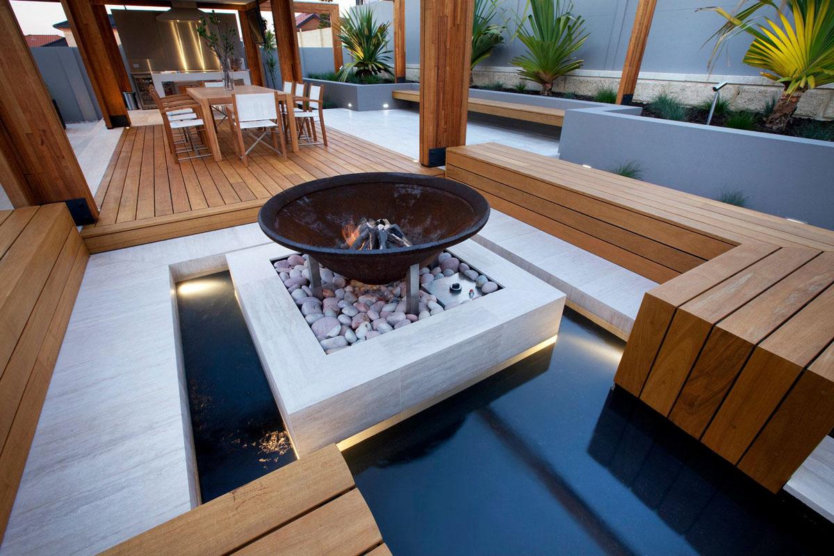 Ultra Modern Interior Design Style