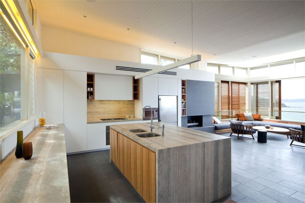 Small Kitchen Designs New Zealand