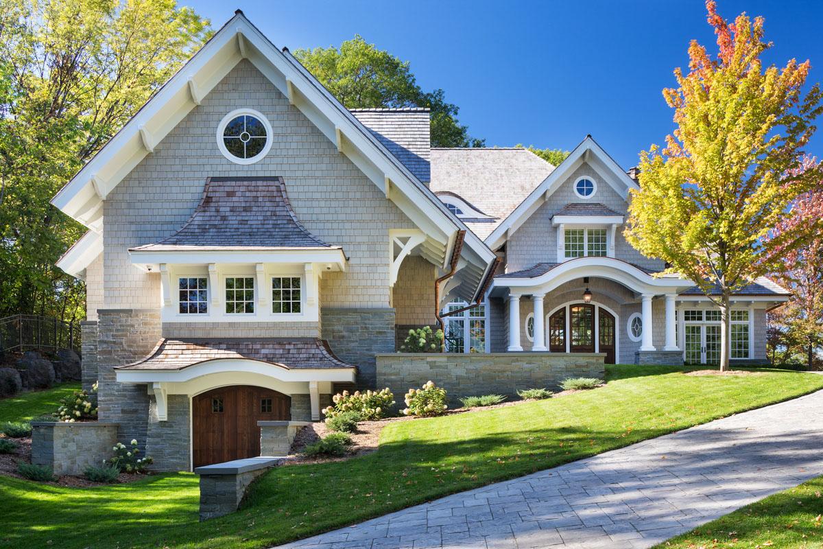 modern shingle style architecture modern shingle style lake house