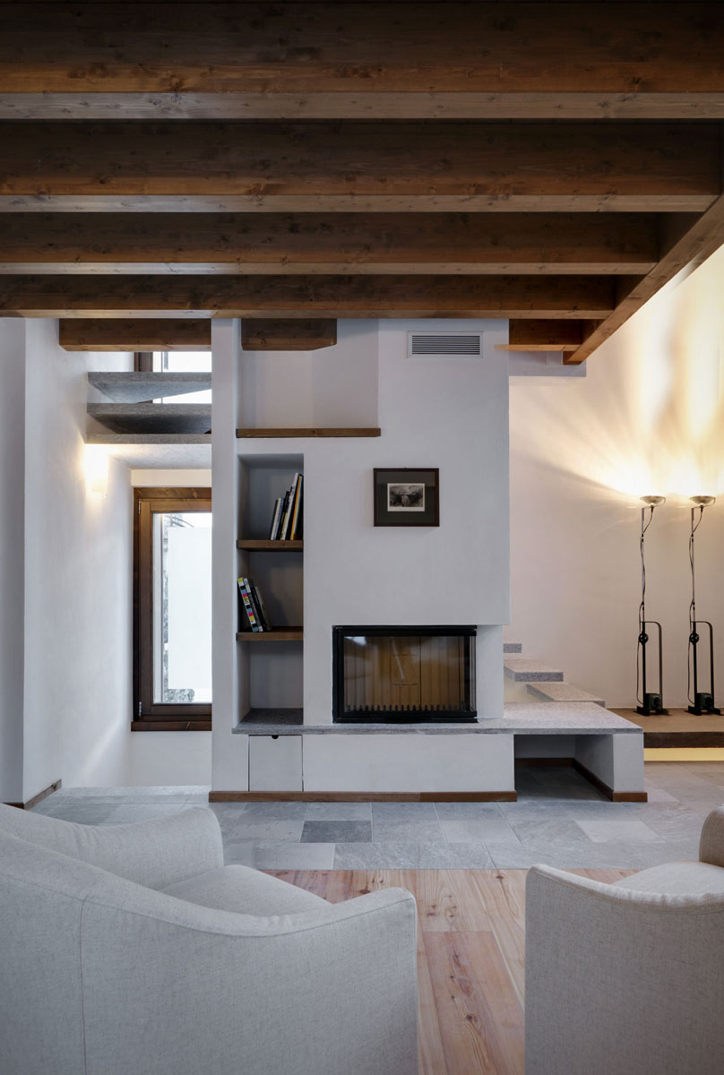 Contemporary Country House In Italy Idesignarch