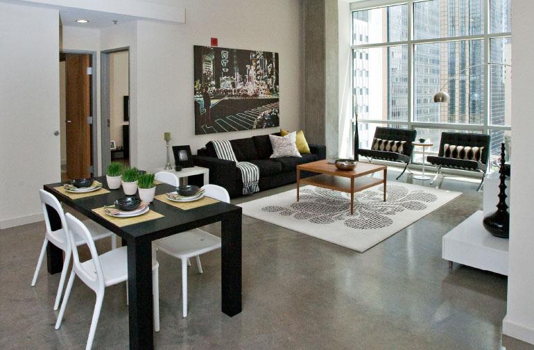 Room Luxury Decorating Ideas Living