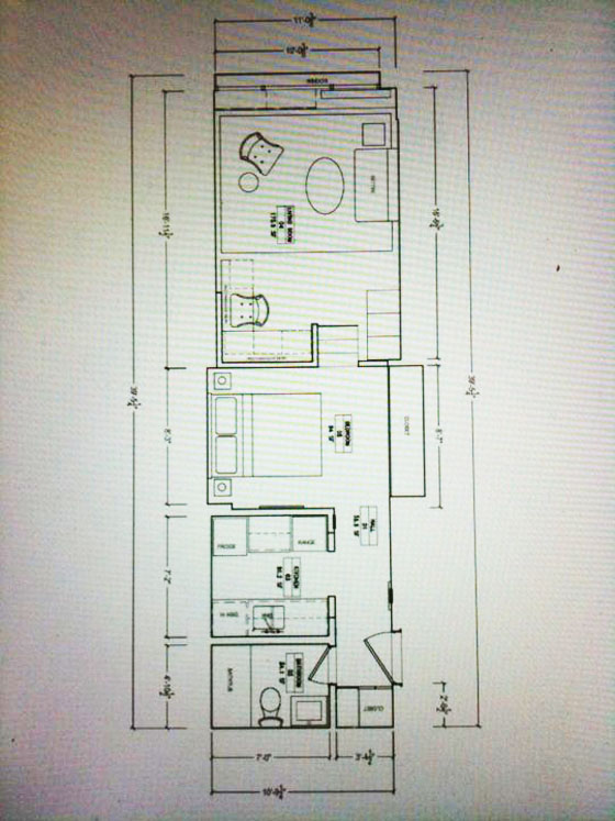 Small Storage Building Plans