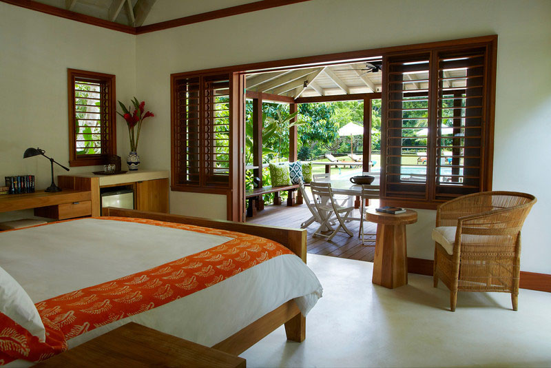 Beach Villa Boutique Guest House