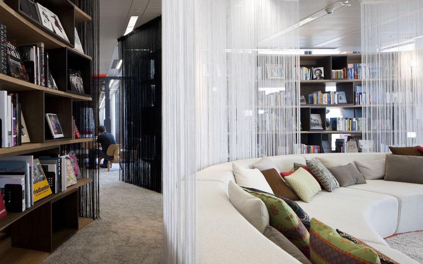Apartment House Interior Design