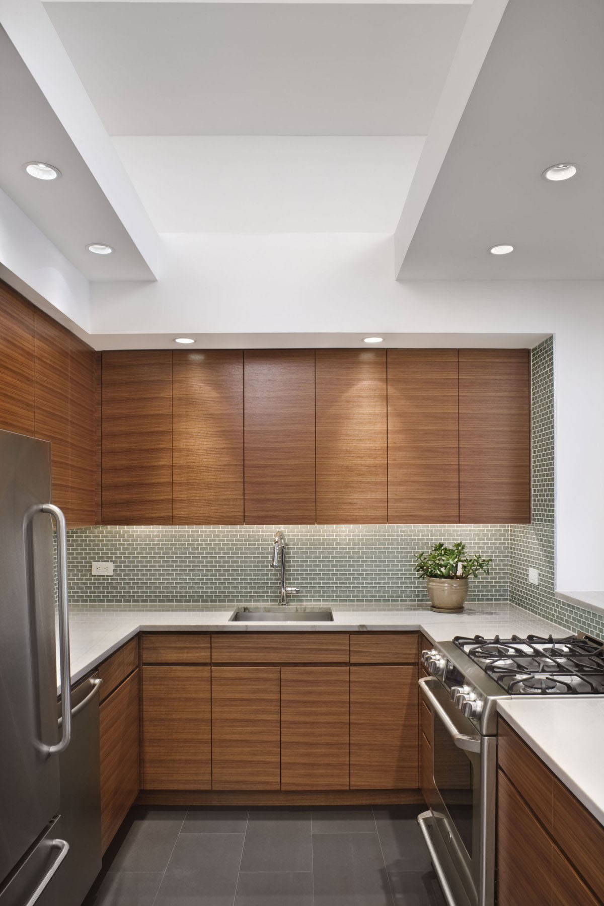 Luxury Kitchen New York