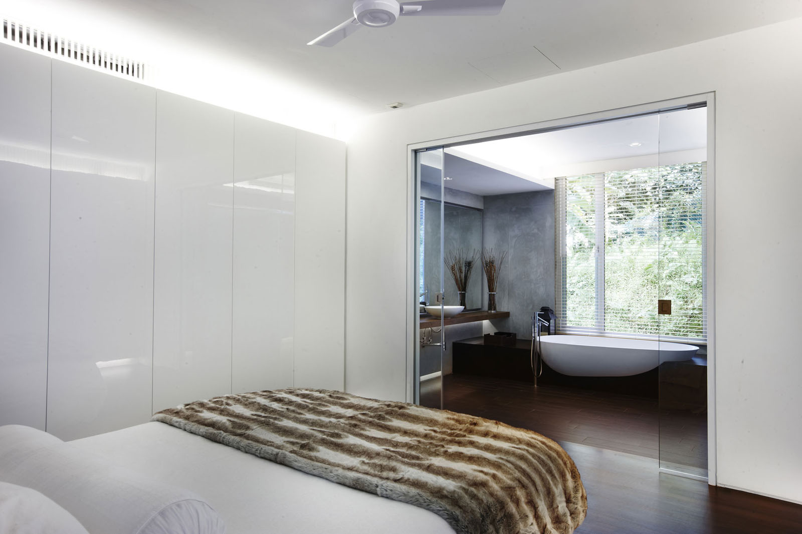 Pre War Shophouse In Singapore Transformed Into Luxury