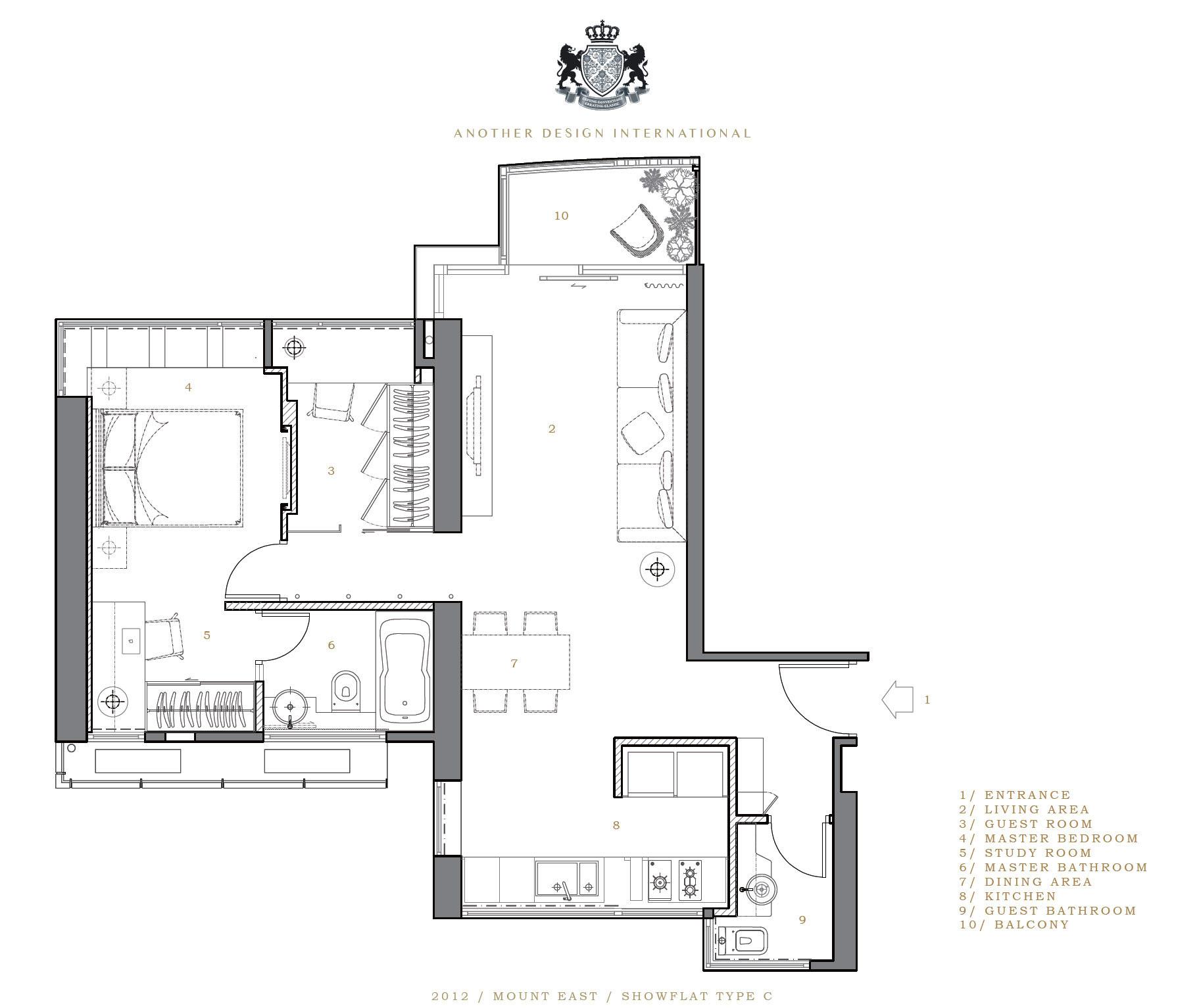 Small Kitchen Open Floor Plan