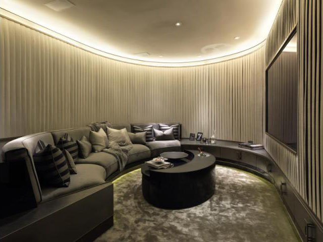 Apartment Interior Design London
