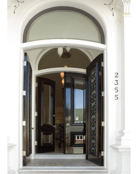 Stunning Victorian House In San Francisco Idesignarch