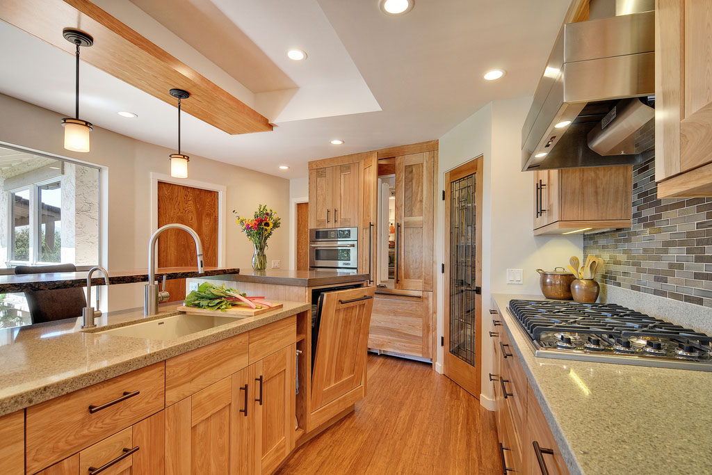 Kitchen Design Ideas Open Concept