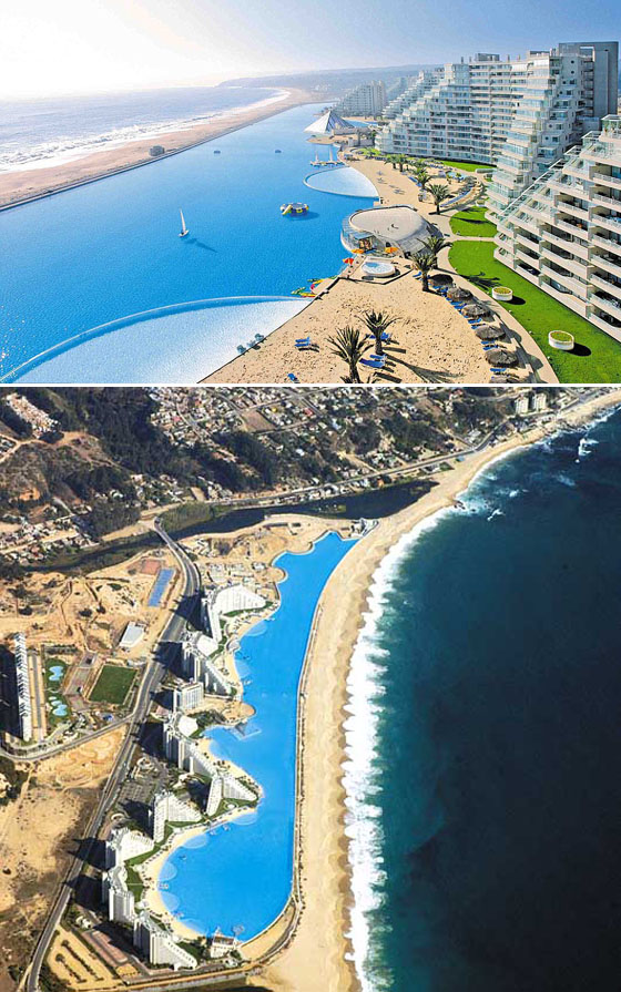 World S Most Amazing Hotel Swimming Pools Idesignarch