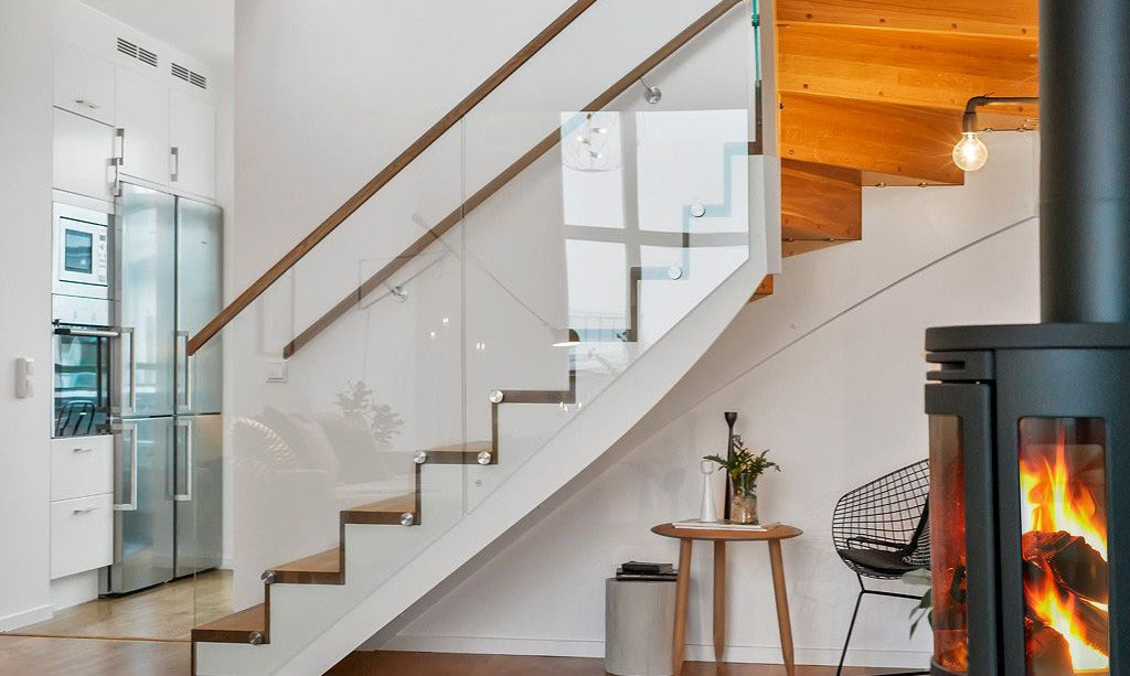 Design Simple Kitchen Interior