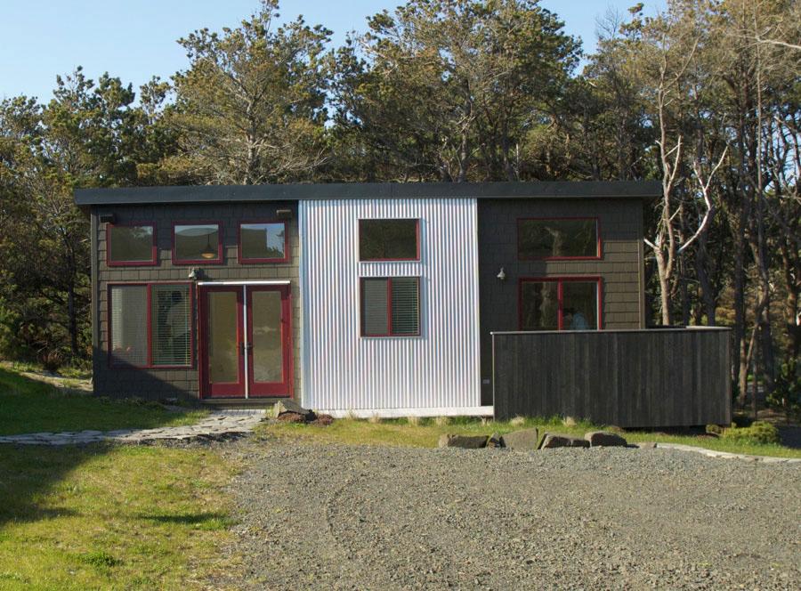 Small Prefab Modular Homes