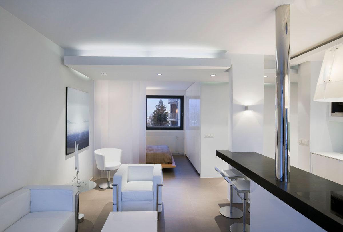 Northwest Design Interior