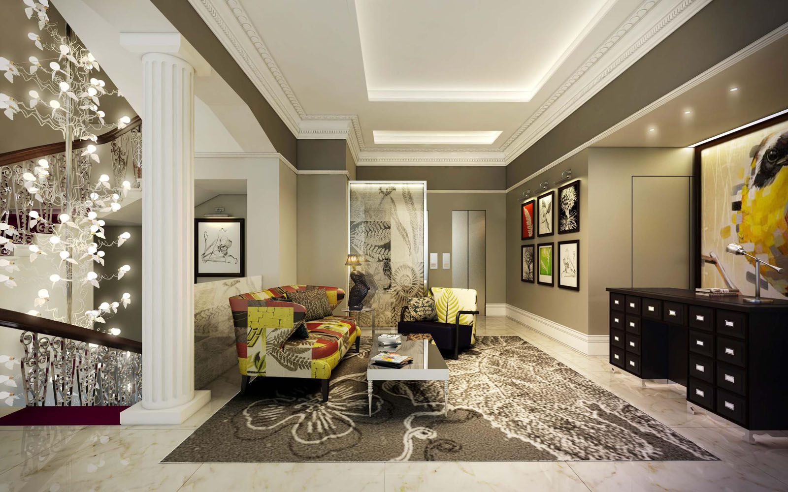 Boutique Interior Design Images