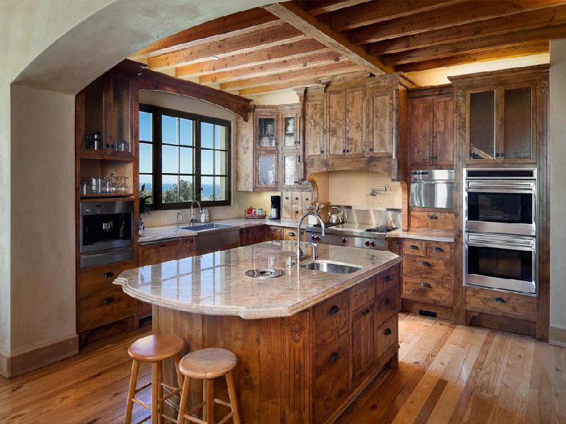 Luxury Kitchen Interior Design
