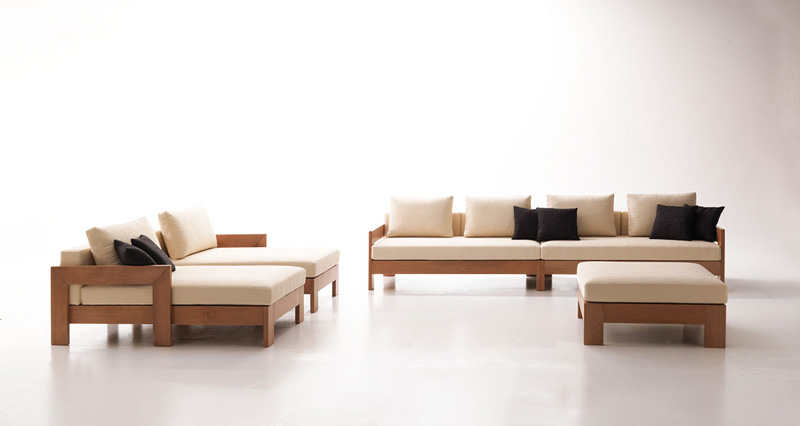 Simple Sofa Set Price