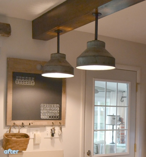 Light Kitchen Fixtures Pendant