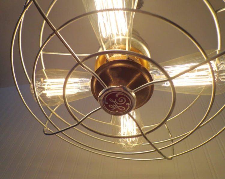 Modern Rustic Pendant Lighting