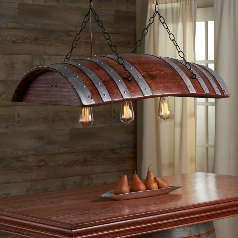 Metal Pendant Light Shades