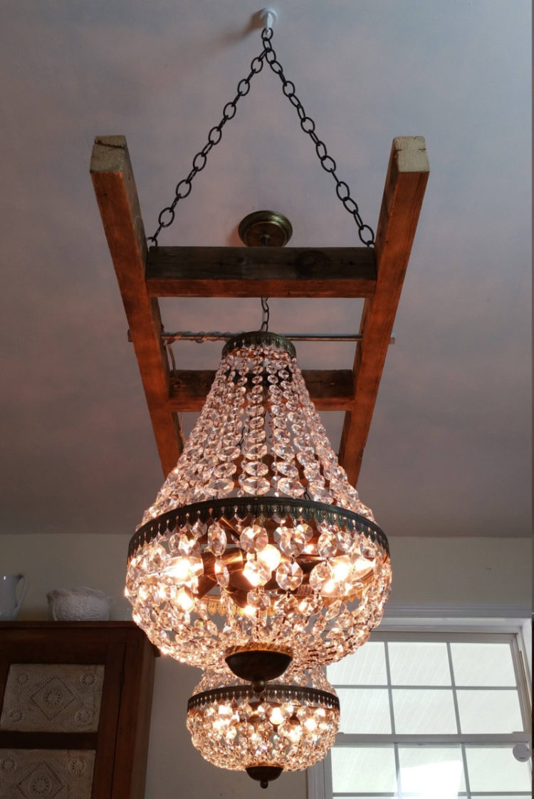 Chandelier And Pendant Lights