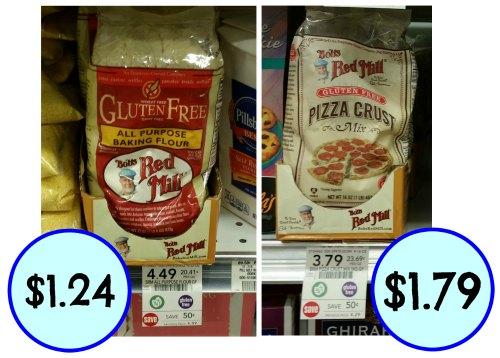 Bob's Red Mill Deals - Gluten Free All Purpose Flour Just ...