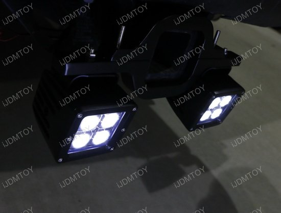 Reverse Led Light Bar