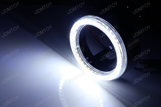 Ring Endless Light