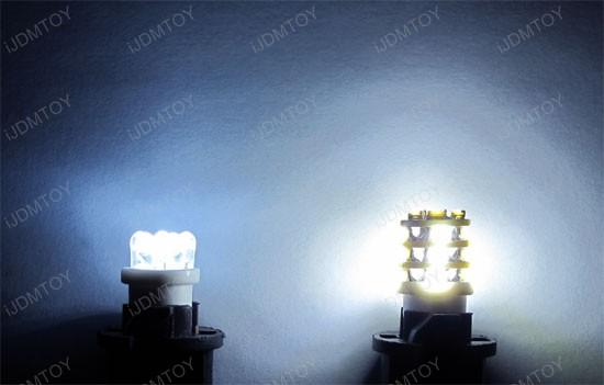 Rsx Light Bulb Size
