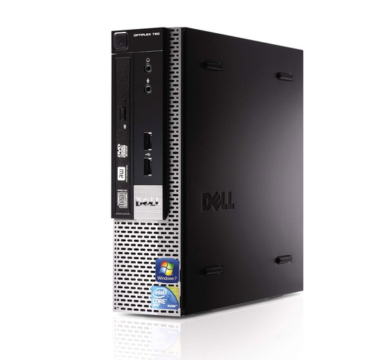 Buy Dell Optiplex 780 Usff Pc C2d E8600 3 3ghz 4gb 250gb