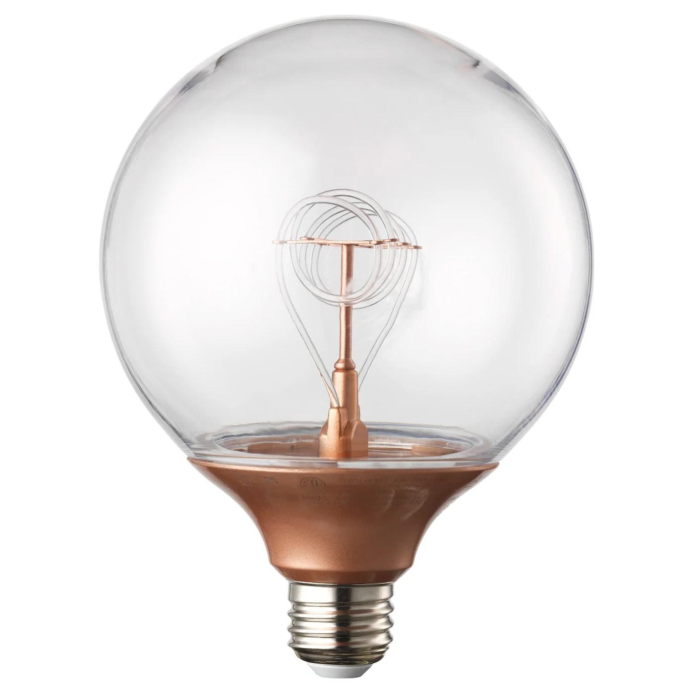 Chemicals Light Bulbs