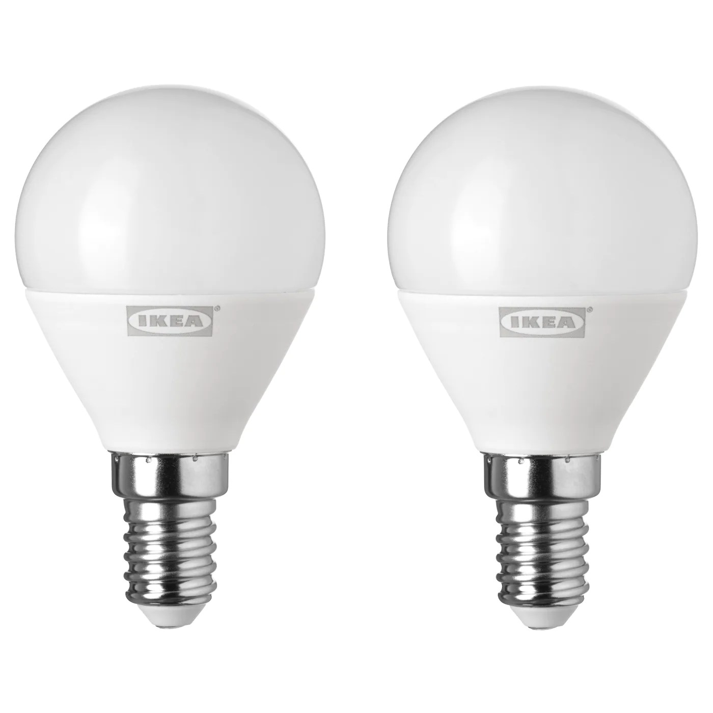 Led Light Bulbs Ikea