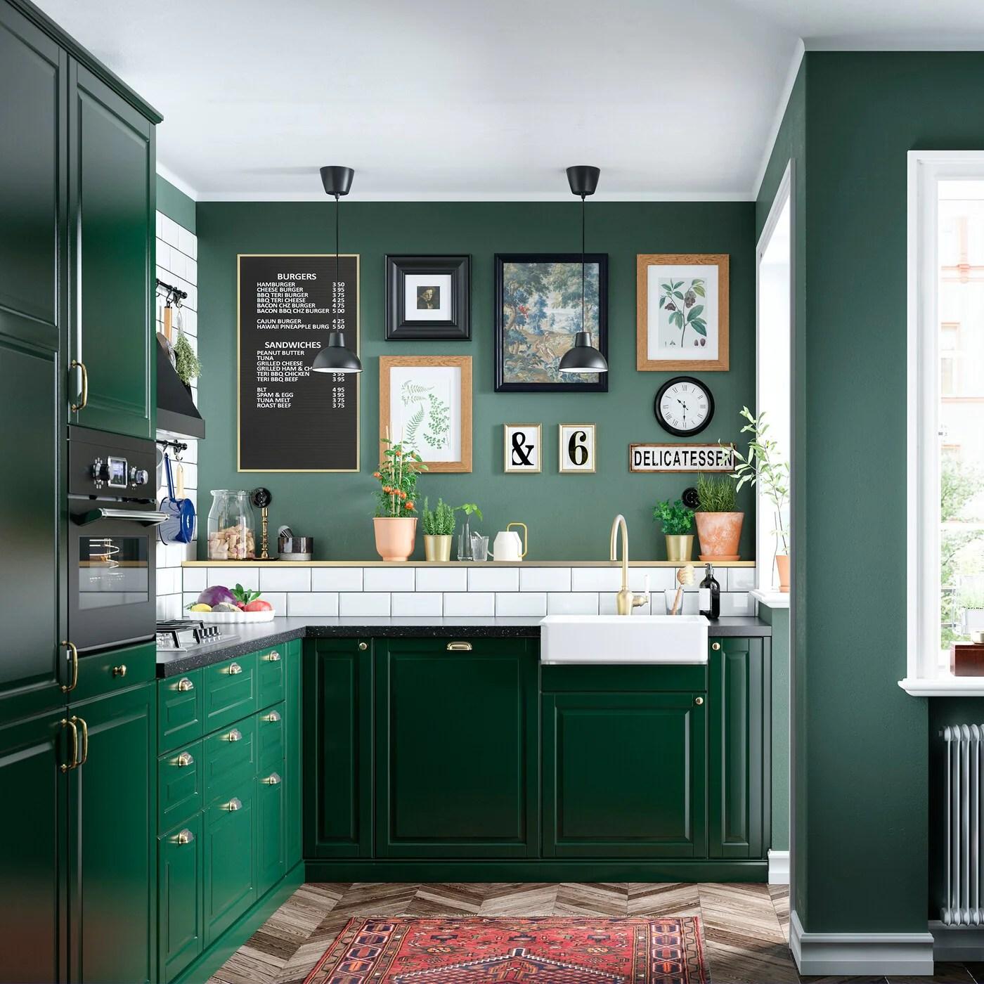 Kitchen Ideas Kitchen Inspiration Ikea