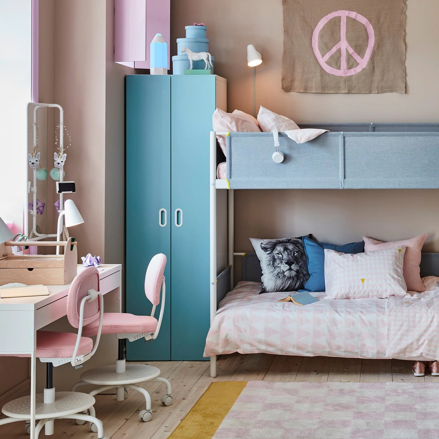 Kids Bedroom Ideas Kids Bedroom Inspiration Ikea