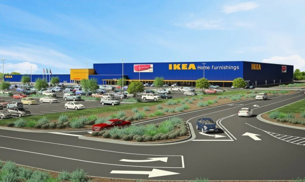 ikea norfolk images # 1