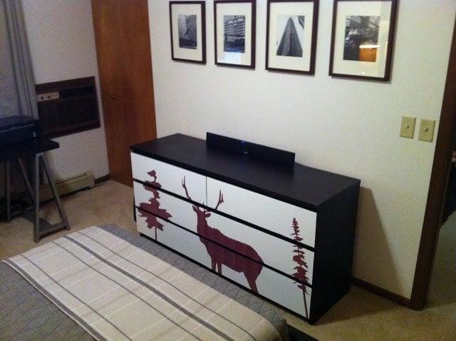 Elk Malm Dresser Ikea Hackers Ikea Hackers