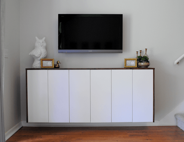 Diy Fauxdenza From Ikea Kitchen Cabinets Ikea Hackers