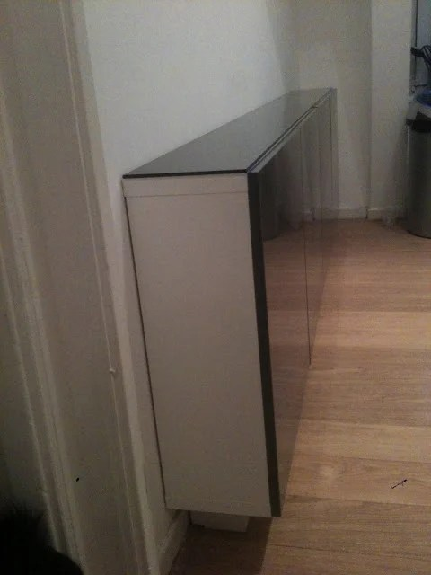 Boring Besta To Skinny Floating Kitchen Cabinet Ikea