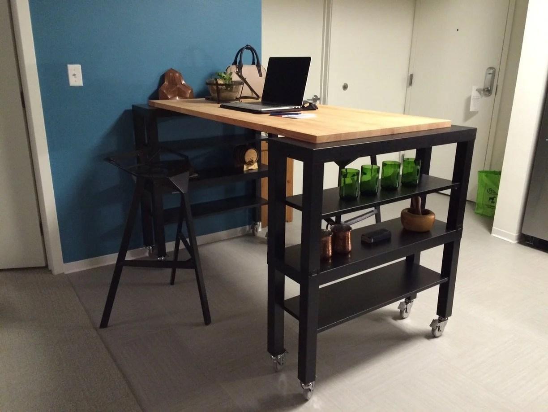 Ikea Kitchen Base Units