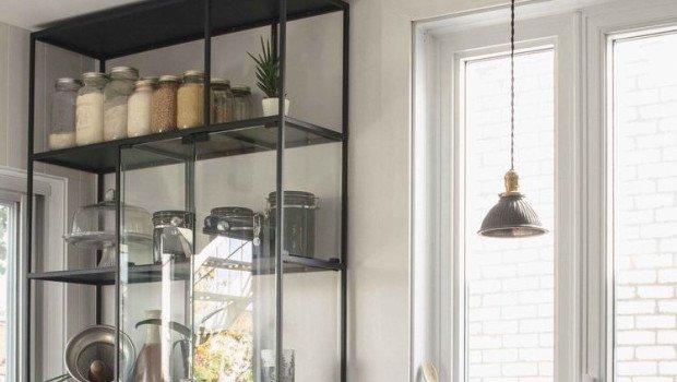 Ikea Kitchen Work Table