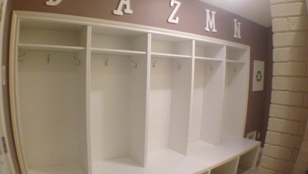 Best 197 Hack Large Mudroom Lockers With Bench Ikea