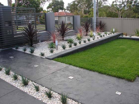 Landscape Design Yourself