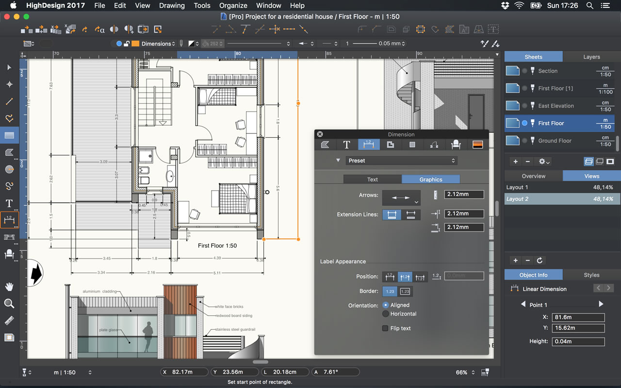 Home Drawing Software
