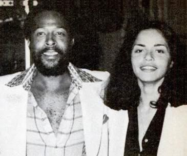 Marvin Gaye's Ex-Wife Details The Day He Tried To Kill Her ...