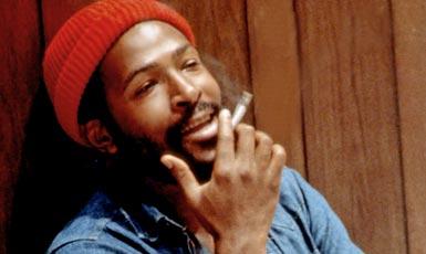 Rick James Revealed How Marvin Gaye Set Him Up Over Money