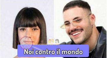 'Amici Gossip' Martina Miliddi chiede agli haters di lasciare in pace lei e il suo fidanzato Raffaele Renda!