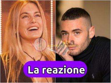 'Grande Fratello Vip' Matteo Ranieri ribatte così alle accuse della sua ex Sophie Codegoni!