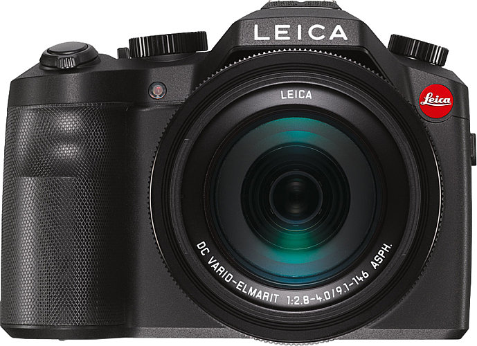 Leica V Lux Typ 114 Review