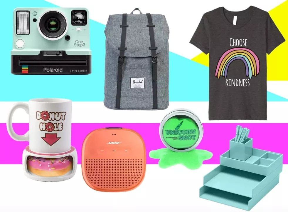 50 Cool Gifts For Teens This Christmas 2018 Best Teen