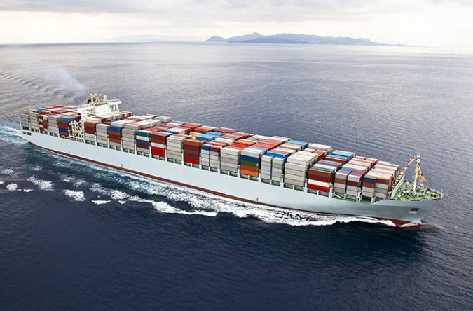 Sea Freight Forwarder Dubai UAE   FCL  LCL and Break Bulk Booking     Sea Freight